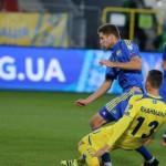 Украина-Косово 3:0