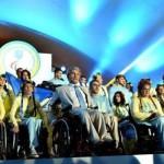 Украина получила 117 медалей на Паралимпиаде-2016