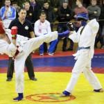 Черновчане привезли 4 медали с чемпионата Европы по рукопашному бою