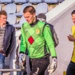 Лучшим игроком ФК Буковина в матче с Николаевом стал вратарь Игорь Филипенко