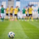 ФК Буковина с поражением завершила матч на выезде