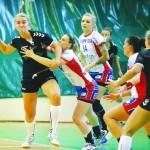 Тренер «Галичанки» Татьяна ШТЕФАН: «Девушки боролись от первой до последней минуты»