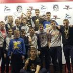 Каратисты из Черновцов победили на международном турнире