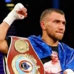 Ломаченко защитил титул чемпиона мира в бою Волтерсом