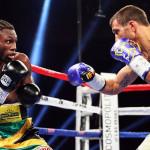 Рейтинг лучших боксеров мира: украинец Ломаченко занял 6 строчку
