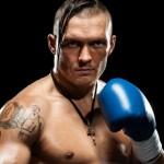 Украинский боксер Александр Усик планирует перейти в супертяжелый вес