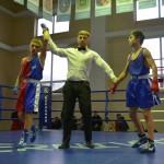 В Черновцах состоялся второй турнир по боксу В честь защитника Украины