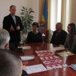 В Черновцах наградили победителей V Спортивных игр школьников Украины