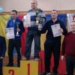 Черновицкие борцы привезли 4 медали с всеукраинского турнира