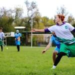 Фрисби официально стал видом спорта в Украине