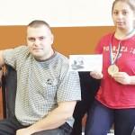 Буковинский спортсмен: Соревноваться никогда не поздно