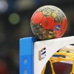 Буковинцы приняли участие во Всеукраинском турнире по гандболу среди команд девушек