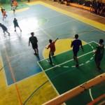 В Сторожинце состоялся турнир The Last Streetball Cup – 2016
