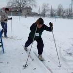 В Новоселице состоялись лыжные гонки