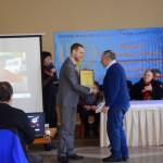 В Черновцах наградили лучших спортсменов и меценатов ассоциации Техноспорт