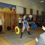 Чемпионат области по пауэрлифтингу состоялся в Черновцах