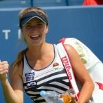 Украинская теннисистка вошла в ТОП-10 мирового женского тенниса