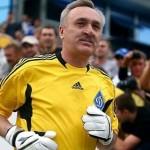Умер экс-вратарь киевского Динамо