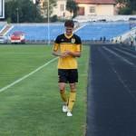 Экс-защитник черновицкой Буковины Ризван Аблитаров — игрок Черноморца