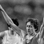 В Украине умерла легендарная олимпийская чемпионка по легкой атлетике