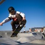 В Черновцах скейтбордисты просят построить скейт-парк