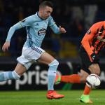 Донецкий Шахтер проиграл испанской Сельте и вылетел из Лиги Европы
