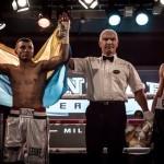 Буковинский боксер проведет в Италии уже девятый бой