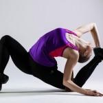 Стречинг – испытание на гибкость тела