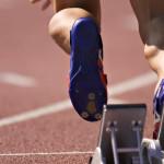 Буковинец стал серебряным призером по легкой атлетике