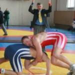 Буковинец занял четвертое место на чемпионате Европы по вольной борьбе