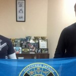 Буковинец получил награду на Чемпионате Украины по пауэрлифтингу