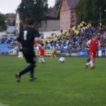 Буковина выиграла у Арсенала со счетом 2:1