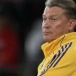 Новым тренером киевского «Динамо» может стать Блохин