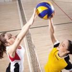 Юные кубани привезли золотые награды с межобластного турнира по волейболу