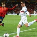 Евро-2012: Испания выбивает Португалию из турнира, переиграв ее по серии пенальти. Видео. Фото