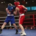 Буковинские боксеры привезли 10 медалей со Львова