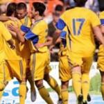 Сборную Украины обвинили в применении допинга