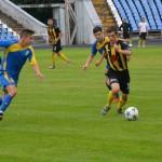 Перенесенный матч Первой лиги ФК Буковина — ФК Тернополь состоится 18 апреля