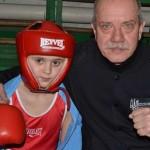 На Хотинщине прошли международные соревнования по боксу