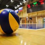 На Буковине прошли соревнования областной Универсиады среди ВУЗОВ по волейболу