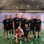 Буковинцы завоевали награды на международном турнире по волейболу