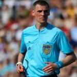 Стало известно, кто будет судить поединок 23-го тура ФК Буковина – ФК Скала