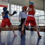 В Хотине состоялся международный турнир по боксу