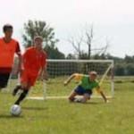 Юные буковинские футболисты – 7 в Украине
