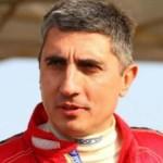 Умер известный украинский автогонщик