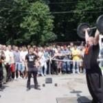Павел Костенюк — «Богатырь года»