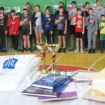 Прошел межобластной турнир Подольская весна