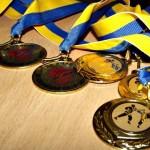 Сторожинецькі каратисты привезли с соревнований 10 золотых, 8 серебряных и 9 бронзовых медалей