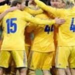 Сборная Украины завершает год на 47 месте в рейтинге ФИФА