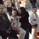 В открытом чемпионате Черновцов по рукопашному бою соревновались почти две сотни бойцов